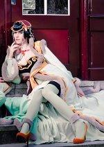 Cosplay-Cover: Yuuko Ichihara (Cover 12)