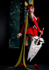 Cosplay-Cover: Rin [Magical Girl Ai]