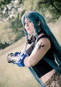 Cosplay-Cover: Kanna Bismarch