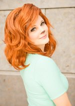 Cosplay-Cover: Roxanne (A Goofy Movie)