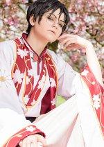 Cosplay-Cover: Kimihiro Watanuki [Rei Cover 3]