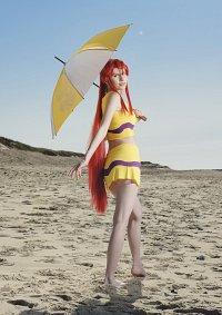 Cosplay-Cover: Yoko [Summer Beach Version]