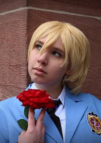Cosplay-Cover: Tamaki Suoh