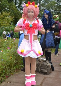 Cosplay-Cover: ☆Stardust Witch Meruru☆