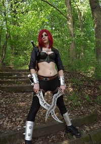 Cosplay-Cover: Katarina