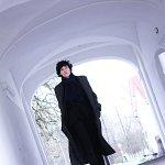 Cosplay: Sherlock Holmes [BBC]