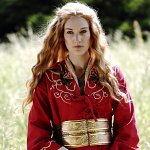 Cosplay: Cersei Lannister