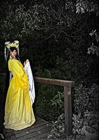 Cosplay-Cover: Guangxian (Chinese Goddess original) Licht