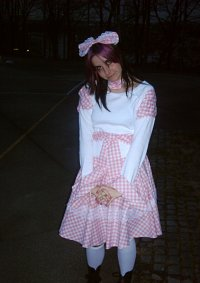 Cosplay-Cover: Yue (Aile)