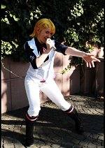 Cosplay-Cover: Syo Kurusu