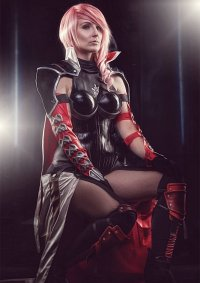 Cosplay-Cover: Lightning -The Savior