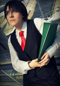 Cosplay-Cover: Youji Sakiyama (Sweet Pool)