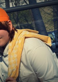 Cosplay-Cover: Makoto (Sweet Pool)