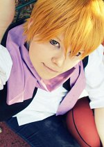 Cosplay-Cover: Ryouta Kise 黄瀬 涼太 ⌠ End Card ⌡
