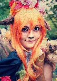 Cosplay-Cover: Freya Faun ● The Forest