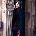 Cosplay: Mavis Dracula