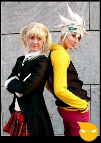 Cosplay-Cover: Soul Evans