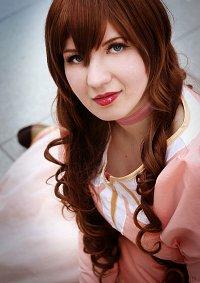Cosplay-Cover: Juliet Fiammatta Arst De Capulet
