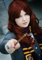 Cosplay-Cover: Lily Evans [Marauders