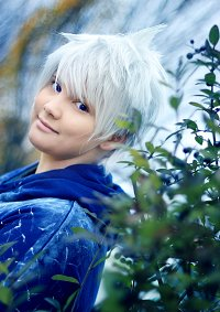 Cosplay-Cover: Jack Frost » Guardian of Fun