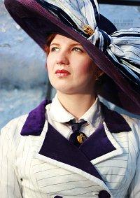 Cosplay-Cover: Rose Dewitt Bukater (Boarding Dress) [Titanic]