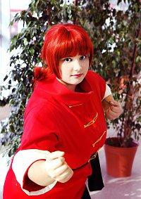 Cosplay-Cover: Ranma 「らんま」 » Mädchen mit dem Zopf