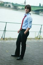 Cosplay-Cover: Kaji Ryoji