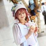Cosplay: Hanato Kobato [Spring]