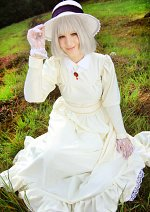 Cosplay-Cover: Sophie Hatter [Ending]