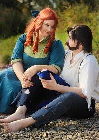 Cosplay-Cover: Tarzans' Mother » Alice Greystoke