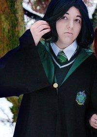 Cosplay-Cover: Severus Snape | Schniefelus