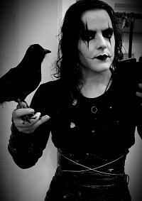 Cosplay-Cover: Eric Draven [The Crow]
