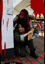 Cosplay-Cover: Alan Frog【The Lost Boys】