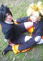 Cosplay-Cover: Naruto shippuuden