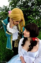 Cosplay-Cover: Seychelles [Ballgown]