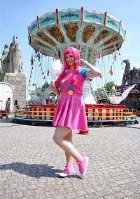Cosplay-Cover: Pinkie Pie // Basic [Human]