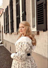 Cosplay-Cover: Cosette (Les Misérables 2012)