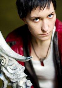 Cosplay-Cover: Dante Sparda