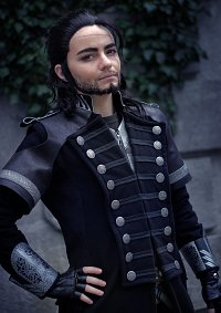 Cosplay-Cover: Gladiolus Amicitia | Kingsglaive
