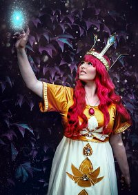 Cosplay-Cover: Aurora [Teenager]