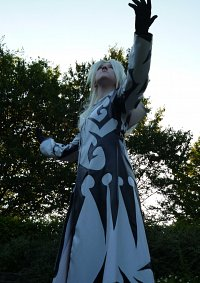 Cosplay-Cover: Xemnas (Final)