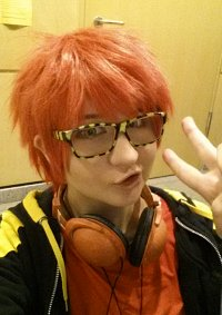 Cosplay-Cover: 707 | Seven | Luciel Choi