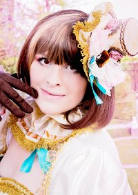 Cosplay-Cover: Café Latte [Sakizou]