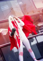 Cosplay-Cover: Shiro - Wretched Egg