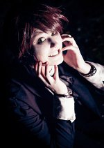 Cosplay-Cover: Bipper