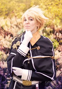Cosplay-Cover: Toma [Ball Suit]