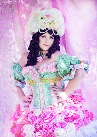 Cosplay-Cover: Rose by Sakizou
