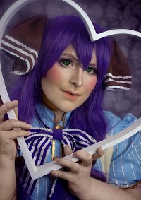Cosplay-Cover: Nozomi [Candy Maid]