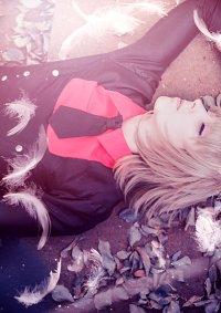 Cosplay-Cover: Sakura-Hime (Black Dawn)