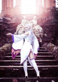 Cosplay-Cover: Emilia ♥